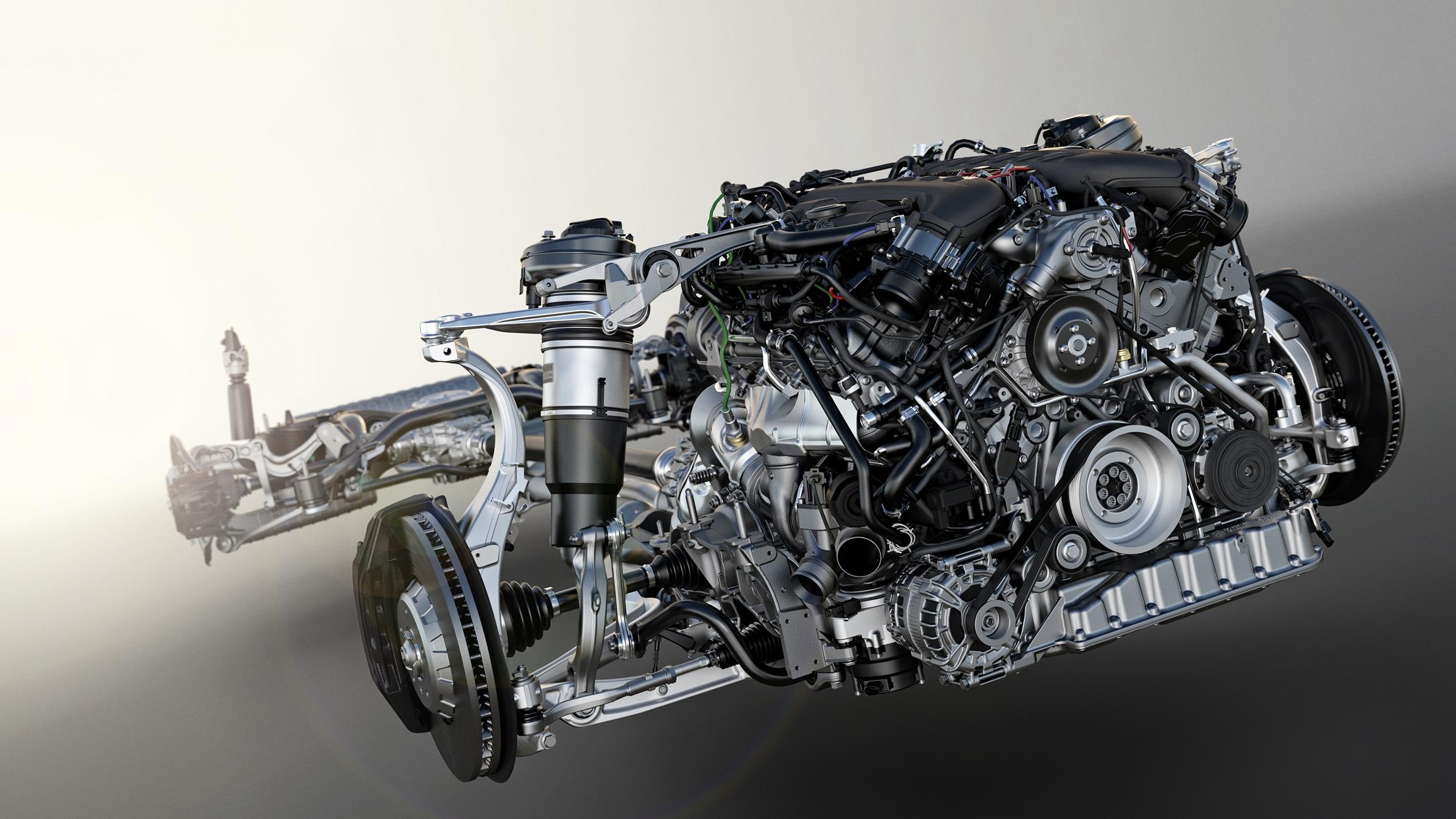 """如果W.O.宾利先生得知以他的名字命名的公司正在生产号称""""世上最快、最强大、最奢华、最高端的SUV"""",他一定会非常感兴趣。除了最初的汽油车版本,全新的宾利Bentayga还在2015年法兰克福车展上向公众展示了这一车型的柴油车版和插电式混合动力车版,并且,这两个版本都已""""列入生产日程表""""。"""