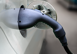 SAE 2016 新能源汽车技术i论坛