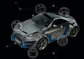SAE 2016 汽车电气化与智能化技术论坛
