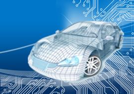 SAE - 同济 2016 智能汽车驾驶技术研讨会