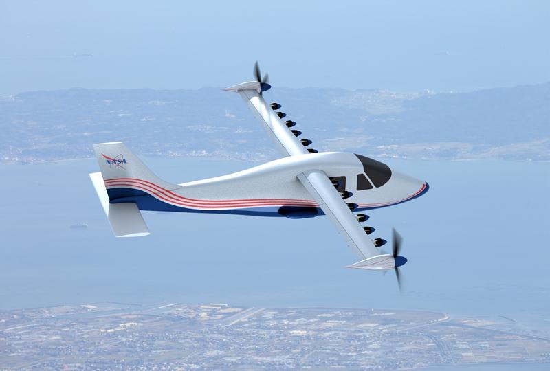 或是您的第一架私人飞机