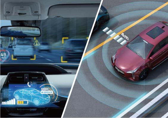 SAE 2017 汽车智能与网联技术国际学术会议