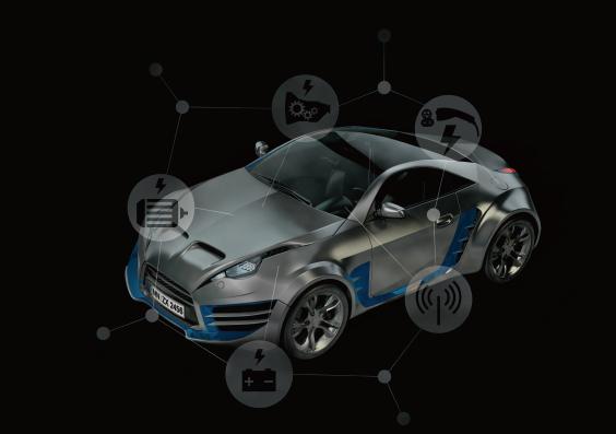 SAE 2017 汽车电气化和智能化技术论坛