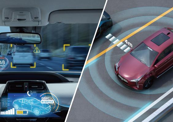 SAE 2018 汽车智能与网联技术国际学术会议