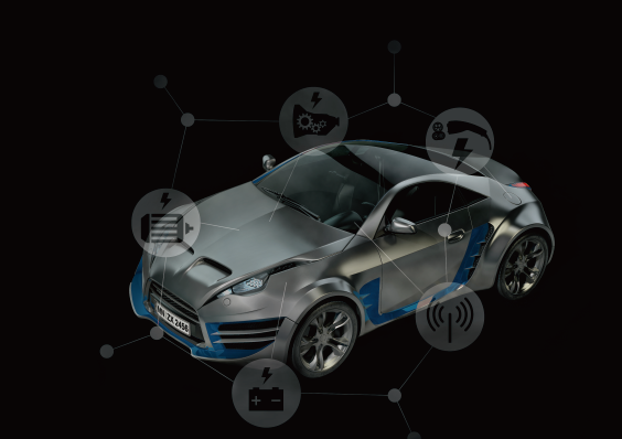 SAE 2018 汽车电气化与智能化技术论坛