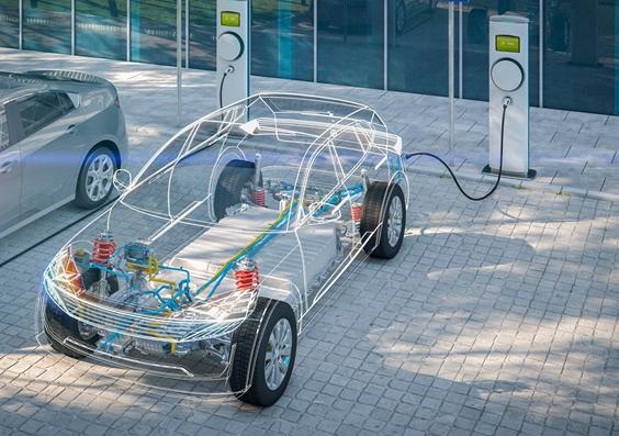 SAE 2021 汽车电动化与智能化技术论坛